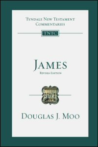 James, 2nd Ed. (Tyndale New Testament Commentaries | TNTC)
