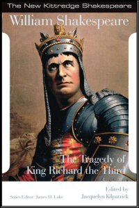 The Tragedy of King Richard the Third: Commentary