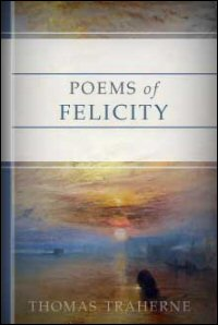 Traherne's Poems of Felicity