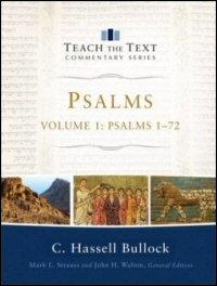 Psalms 1–72, Volume 1