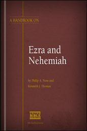 A Handbook on Ezra and Nehemiah