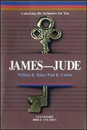 James-Jude: Unlocking the Scriptures for You