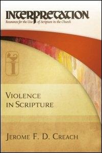 Violence in Scripture