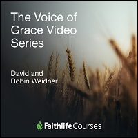 The Voice of Grace Videos Series