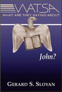 What Are They Saying about John?
