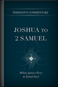 Commentary on the Old Testament, Vol. III.—Joshua to II. Samuel