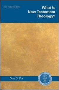What Is New Testament Theology?