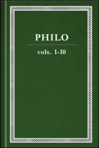 Philo, Volumes I–X