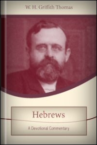Hebrews: A Devotional Commentary
