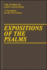 Expositions of the Psalms 51–72