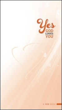Yes, God Loves You