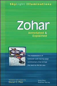Zohar: Annotated & Explained